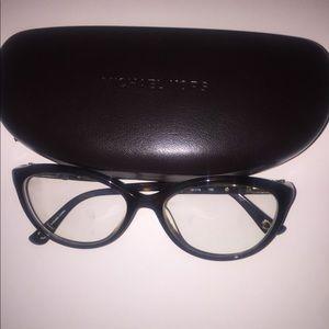 0abf8cbe1c46 Michael Kors Accessories   Mk281 533 Plum Crystal Glasses Frames ...
